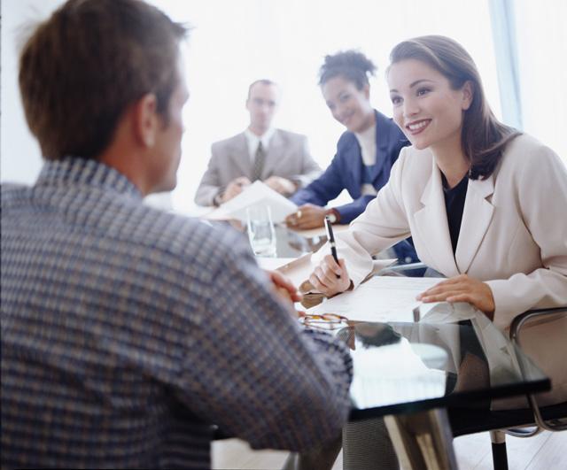 Selección y contratación de personal